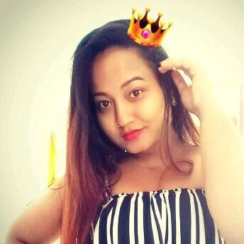 Royal Meri 👑🌙🌝🌛