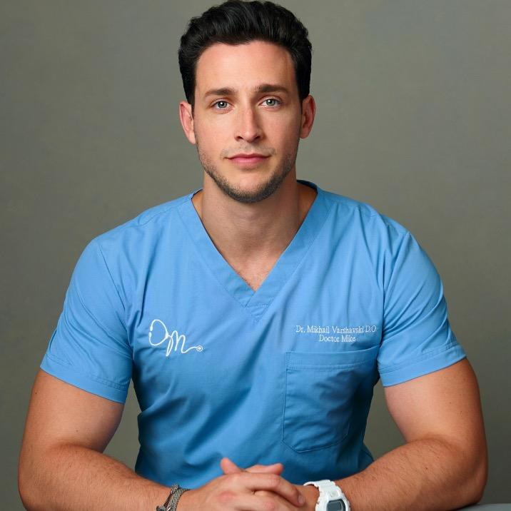 Dr. Mike (@doctormike) Official TikTok | Watch Dr. Mike's Newest TikTok  Videos