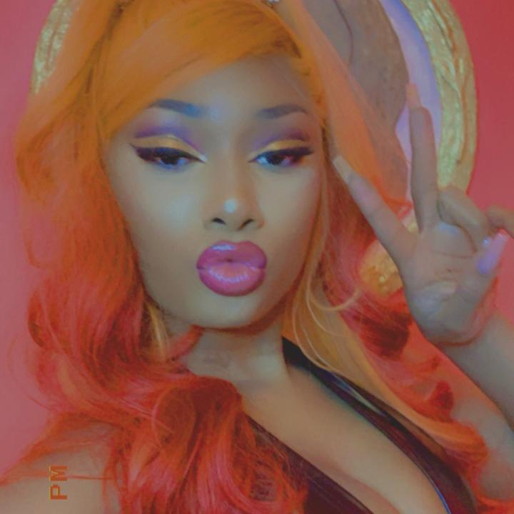 Megan Thee Stallion - theestallion