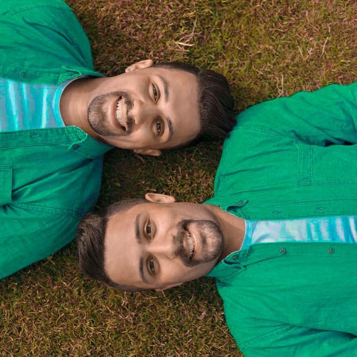 @hekal_twins TikTok Avatar