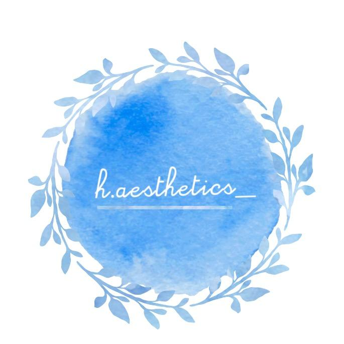 Grwm Aesthetic Logo – She has her own name as the username.