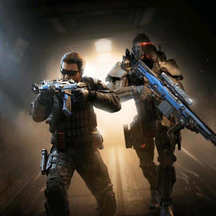 Codm Respect Call Of Duty Mobile Tiktok Profile