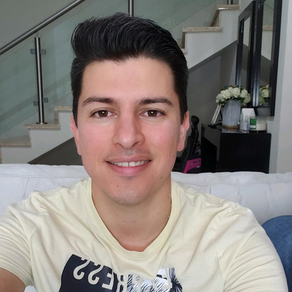 Pavel Ocampo