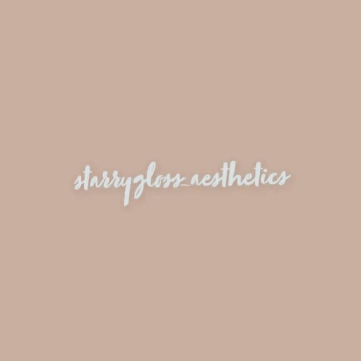 Aesthetics Starrygloss Aesthetics Tiktok Analytics Profile Videos Hashtags Exolyt So i just wanted to make a quick little video about my experience with hashtag sunglasses. starrygloss aesthetics tiktok analytics