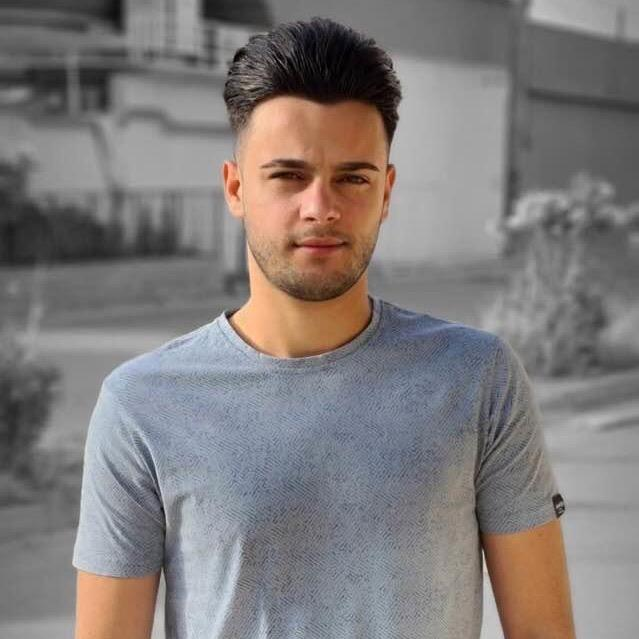 @chalak_sport TikTok Avatar