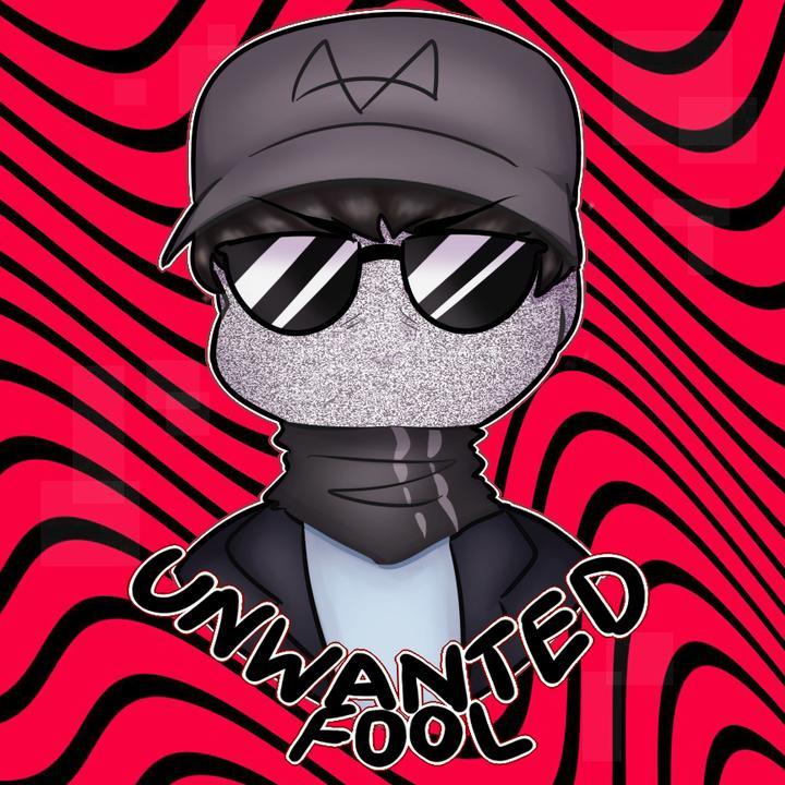 theunwantedfool